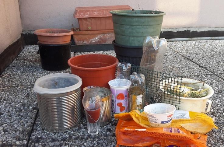 Come fare una compostiera da balcone – Ricicla Market & Lab